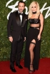 Tom Ford and Rita Ora in Tom Ford