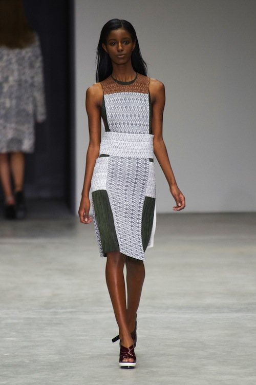 Calvin Klein SS 2014