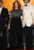 Christina Hendricks at the Premiere of Lost River