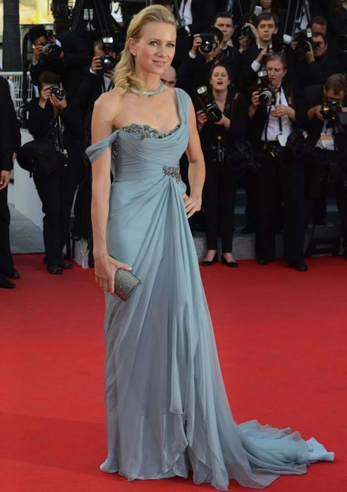 Naomi Watts at the Premiere of How To Train Your Dragon 2