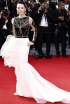 Zhang Ziyi at the Opening Ceremony and Premiere of Grace of Monaco