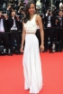 Zoe Saldana at the Opening Ceremony and Premiere of Grace of Monaco