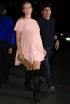 Chelsea Handler at Kate Hudson's Pre-Halloween Party