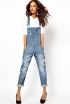All Over Overalls