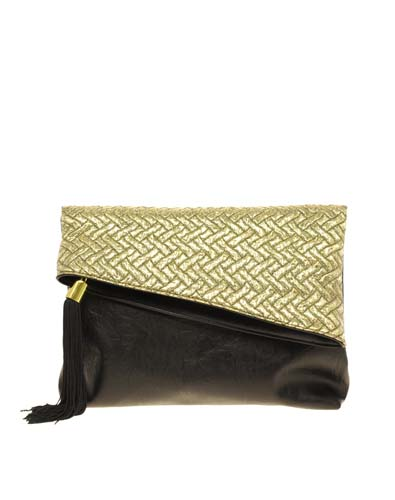 Gold Weave