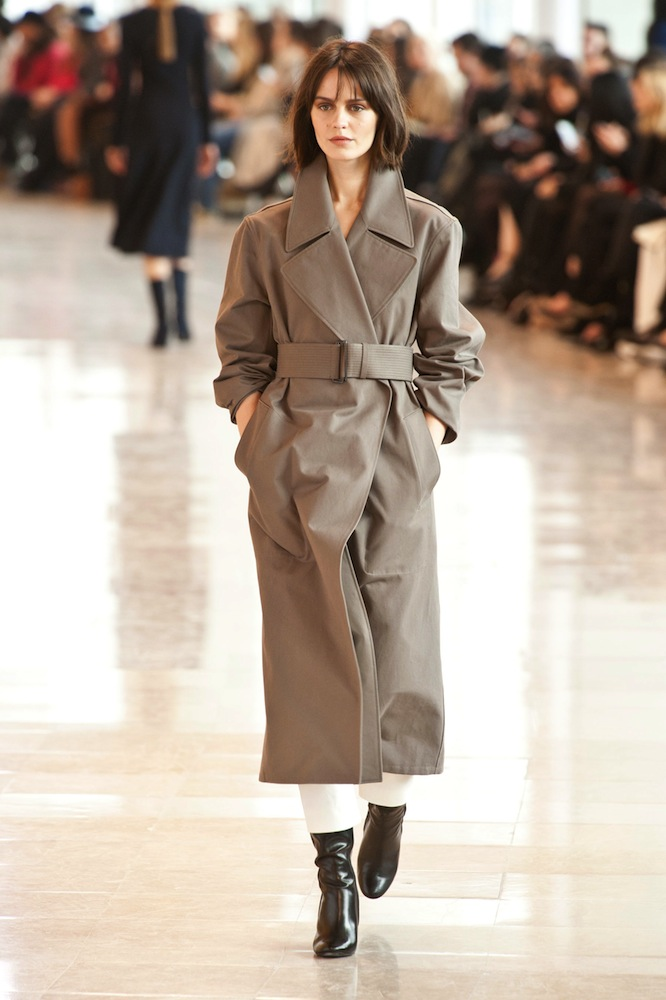 lChristophe Lemaire Fall 2014