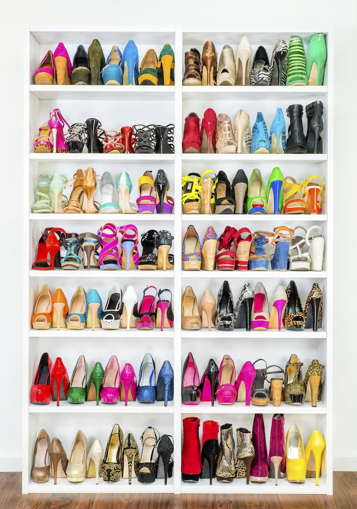 Mount Your Heels