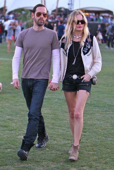 Kate Bosworth and Michael Polish Day 2
