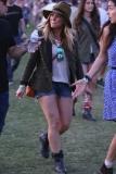 Hilary Duff Day 1
