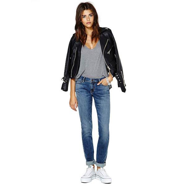 The Classic Jean