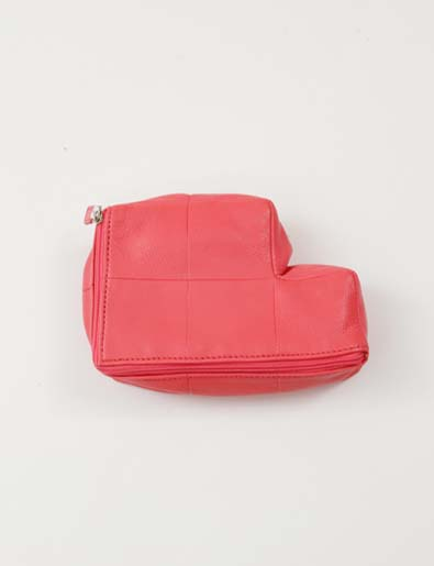 Yue Tetris B Shape Pouch