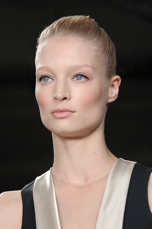 Temperley London's Sculpted Cheeks