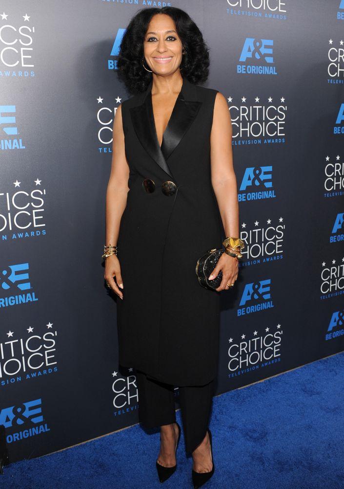 1st Critics Choice Television Awards