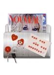 Magnetic Magazine Pocket