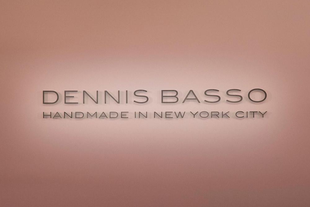 Dennis Basso Fall 2016