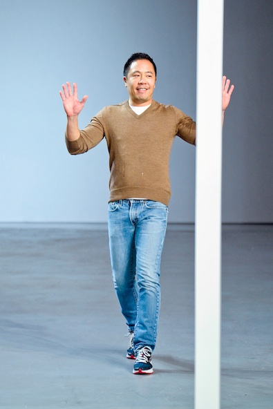 Designer Dossier: Derek Lam