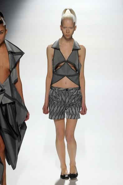 Designer Dossier: Issey Miyake