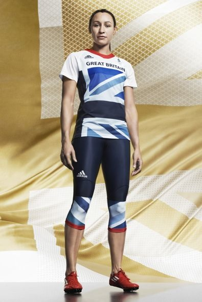 Stella McCartney for Adidas (Britian)