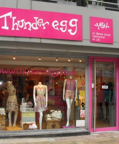 Thunder Egg
