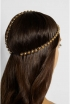 Buy: Valentino Headpiece