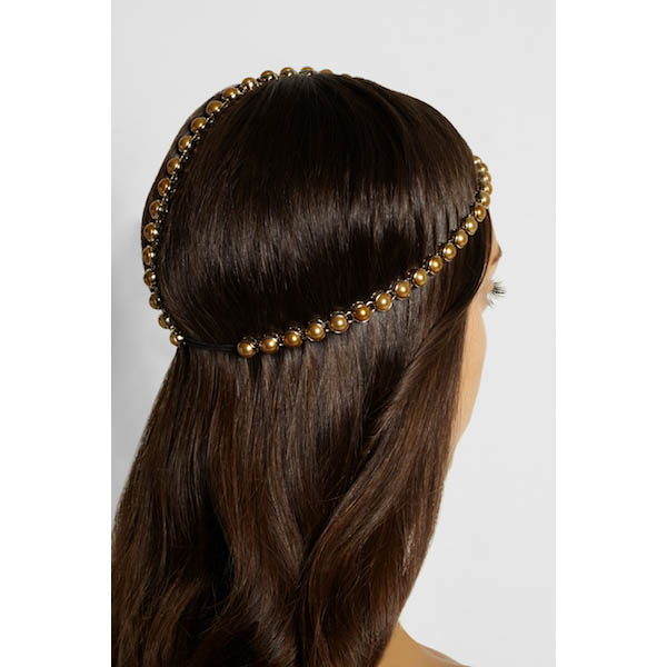 Buy: Valentino Headpiece