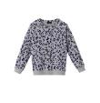 A.P.C. Leopard-Print Sweatshirt