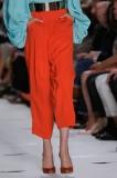 Voluminous Trousers at Diane von Furstenberg