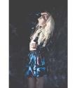 Emma Mulholland AW12 'Tropical Rebel'