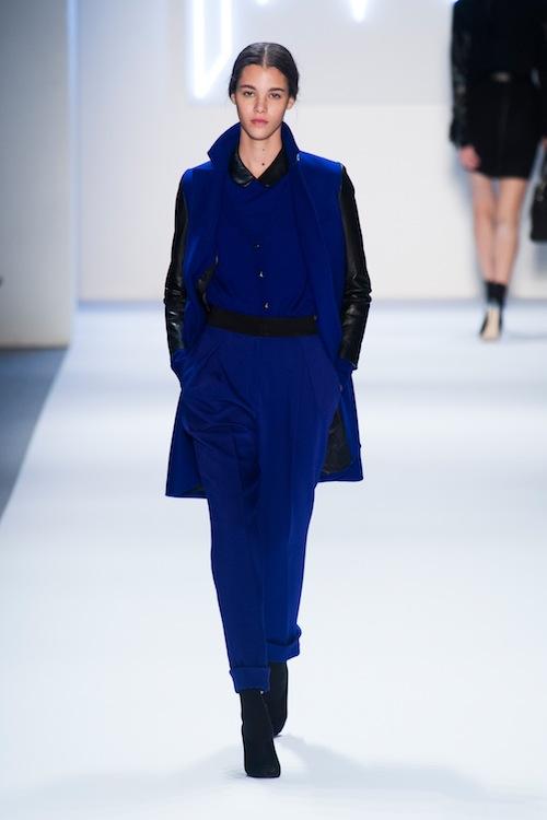 True Blue: Milly