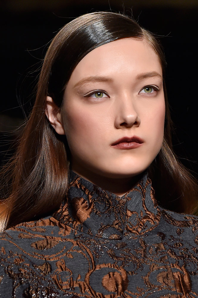 Fall 2015 Hairstyles and Hair Trends theFashionSpot