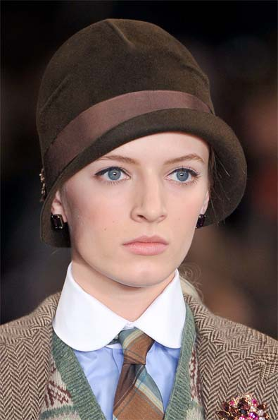 Ralph Lauren gets Downton Abbey-fied  