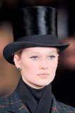 Empowering Top Hats at Ralph Lauren