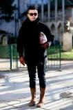 Fall 2013 Men's Collections: Street Style Bonanza