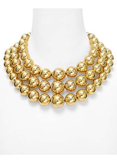 Bold Beads