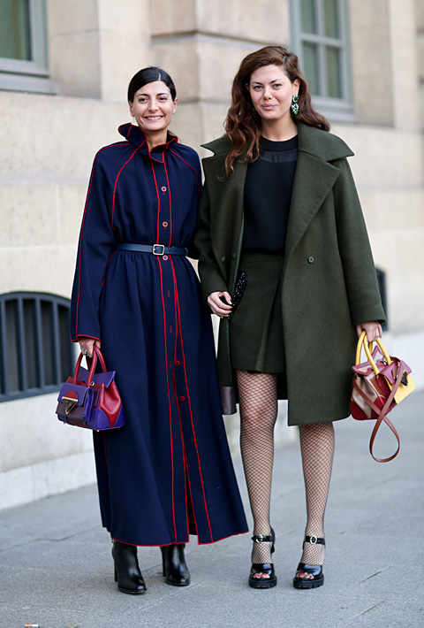Giovanna & Sara Battaglia