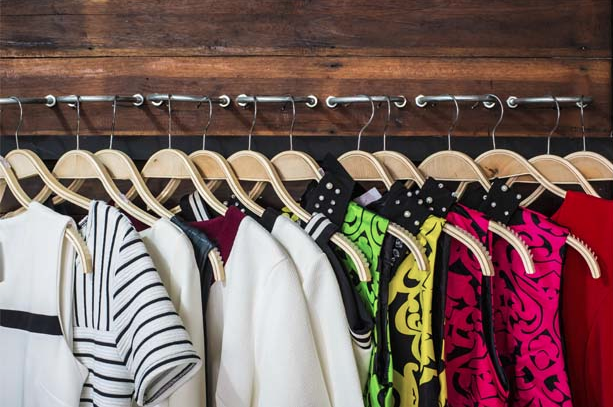 How to Remove Odor from Vintage Clothes