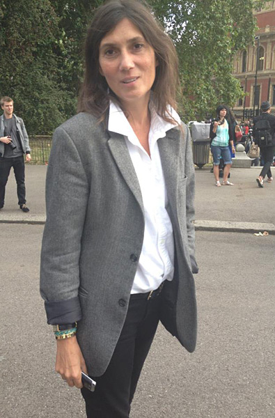 Emmanuelle Alt