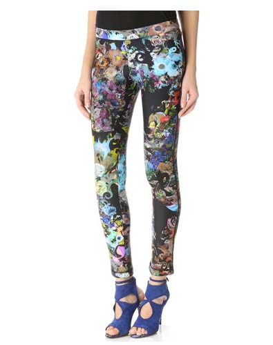The Crazy Leggings