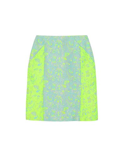 The Stand-Out Skirt