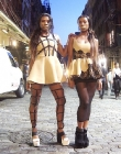 Clermont Twins, Models