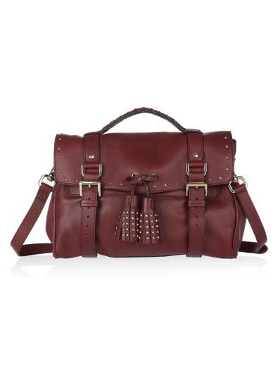 Fall's It-Bag