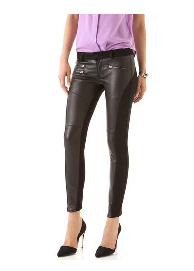 Versatile Leather