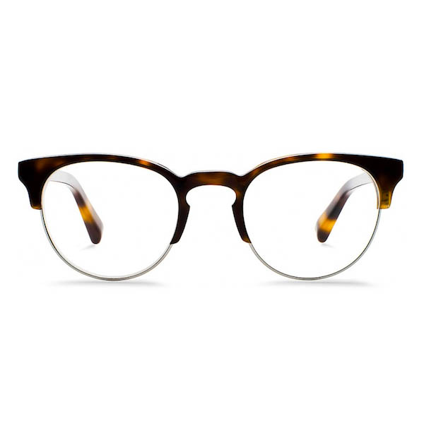 Are Black Frame Glasses Cool : simply stylish recatangle style glasses frame for men with ...
