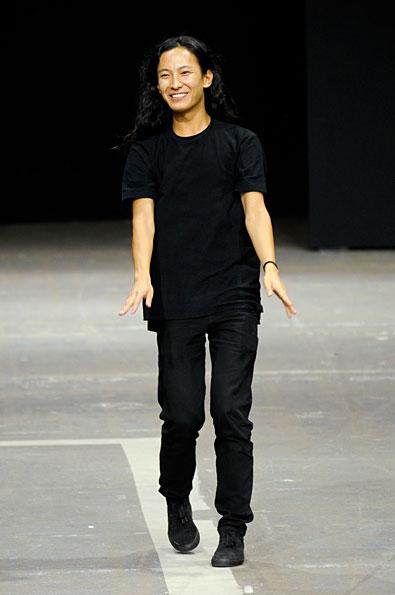6. Alexander Wang is Nicolas Ghesquiere's Successor at Balenciaga