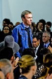 2. Raf Simons Takes the Top Seat at Dior