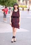 Forum Street Style: June Works It In Her Favorite Isabel Marant Pieces