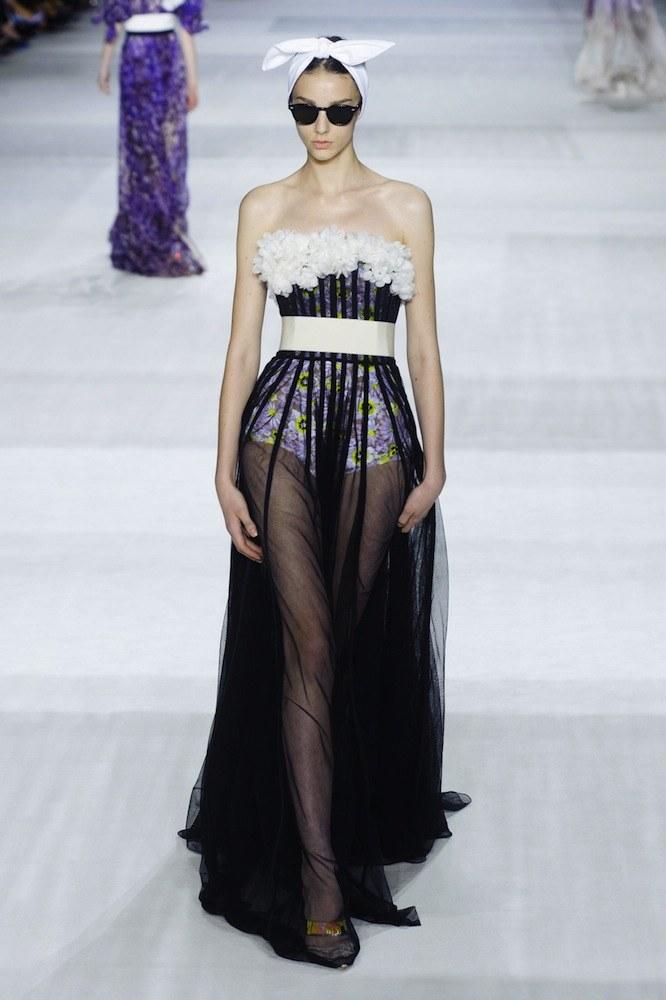 Giambattista Valli Haute Couture