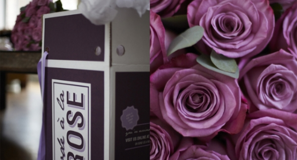 Ode a la Rose