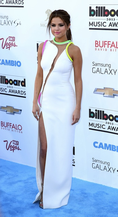 Selena Gomez at the Billboard Music Awards