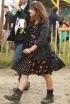 Jenna Coleman Day 4